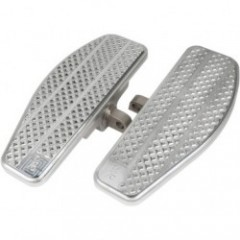 1621-0841 RAW DRIVER MINI FLOOBOARDS